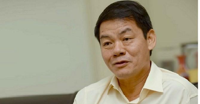 """Ông Trần Bá Dương lên tiếng vụ """"Địa ốc Hoàng Quân kiện Đại Quang Minh"""""""