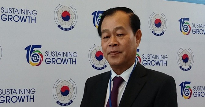 Ông Trần Đắc Sinh: Thị trường sẽ đón nhận nhiều thương vụ IPO hấp dẫn