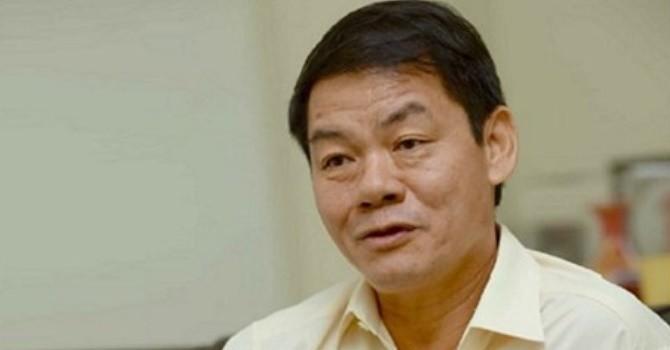 Ông Trần Bá Dương: Có không ít ngờ vực về thực hiện đầu tư Khu đô thị Thủ Thiêm!