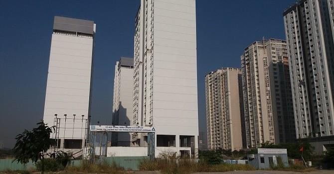 Bí thư Thăng chỉ đạo rà soát chất lượng dự án nhà ở, nhà tái định cư