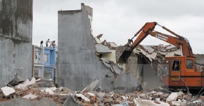 TP.HCM: Kiến nghị thu hồi nhà đất công tại số 831 Trường Chinh