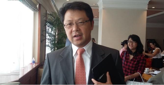 """Ông Andy Ho: """"Các nhà đầu tư nước ngoài vẫn ưa thích cổ phiếu Việt Nam"""""""