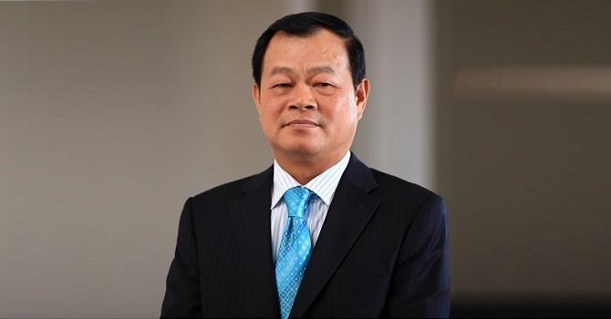 Ông Trần Đắc Sinh: Chưa có nhiều doanh nghiệp đủ lớn để thu hút nhà đầu tư quốc tế!