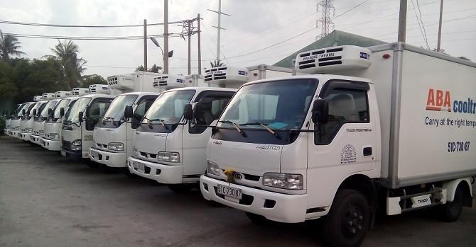 """Mekong Capital """"rót"""" hàng triệu USD vào một doanh nghiệp logistics Việt"""