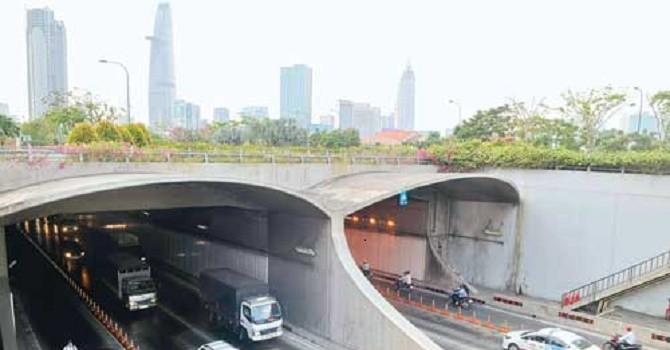 TP.HCM: Đề xuất làm hầm chui tại nút giao thông ở cửa ngõ sân bay Tân Sơn Nhất