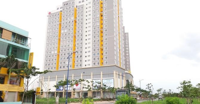 """Doanh nghiệp địa ốc Sài Gòn đua """"bung"""" nhà giá tầm 1 tỷ dịp cuối năm"""