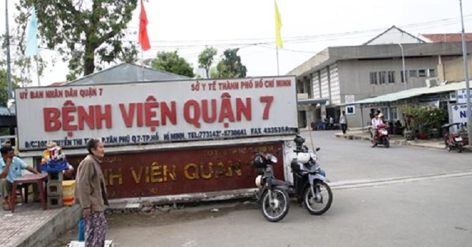 Giữa tháng 6/2017, khu Nam Sài Gòn sẽ có Khoa Nhi vệ tinh của Bệnh viện Nhi đồng 2