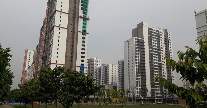 Bộ Xây dựng hồi đáp những kiến nghị cấp bách của Hiệp hội Bất động sản