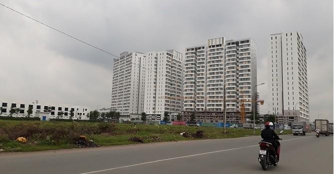 Xử lý nợ xấu: Cần đảm bảo quyền lợi người mua nhà trong dự án đã thế chấp