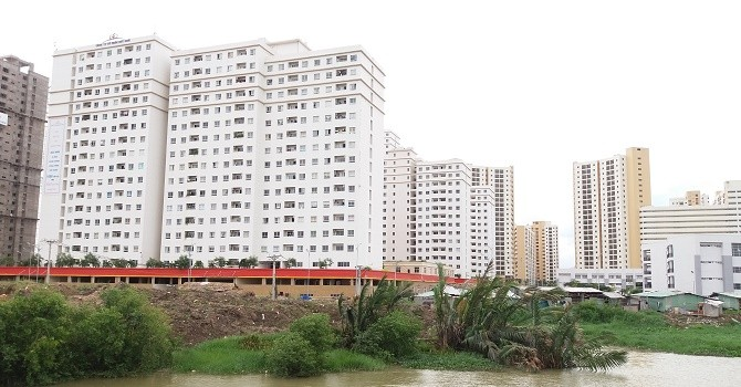 """Bộ Xây dựng phản hồi việc TP.HCM từ chối cho làm nhà 25m2 vì sợ hình thành """"nhà ổ chuột"""""""