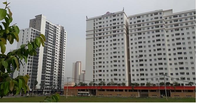 Kiến nghị cơ chế đặc thù cho TP.HCM trong lĩnh vực bất động sản