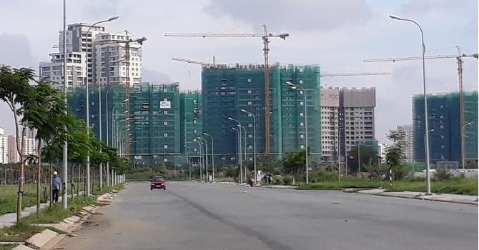 """""""Giá nhà tại Việt Nam cao gấp 25 lần so với thu nhập, nằm ngoài khả năng của đa số người dân"""""""