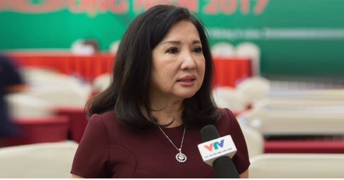 Sếp Quốc Cường Gia Lai lên tiếng về việc chuyển nhượng dự án Phước Kiển