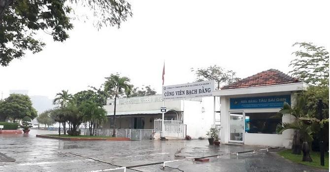 Bến Bạch Đằng được quy hoạch là bến cảng trung tâm Sài Gòn phát triển du lịch đường thủy