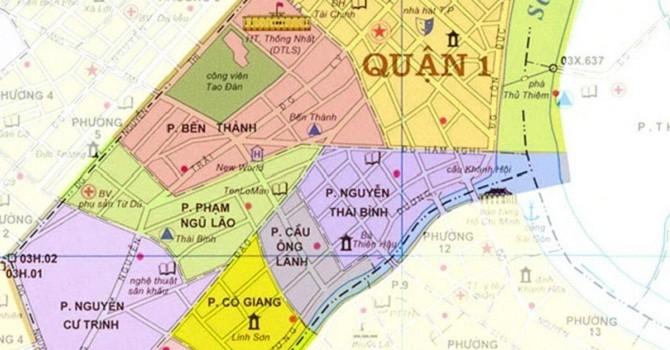 TP.HCM duyệt đồ án quy hoạch hàng loạt khu dân cư