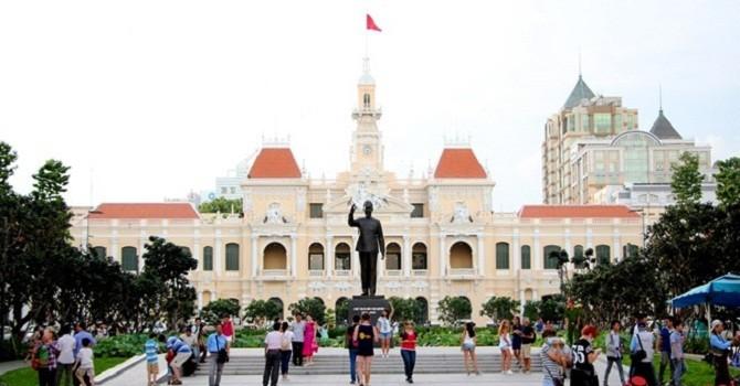 TP.HCM sẽ tổ chức tuyển chọn phương án thiết kế công trình trụ sở HĐND và UBND Thành phố