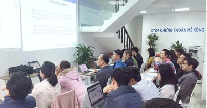 Chứng khoán Mê Kông quyết định đổi tên, lên sàn trước 30/6/2018