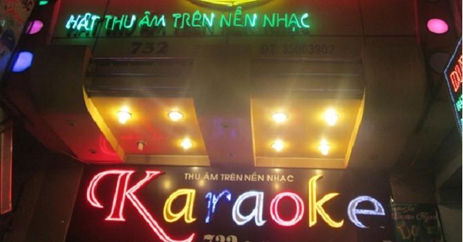 TP.HCM: Tổng kiểm tra kinh doanh karaoke dịp Tết Nguyên đán Mậu Tuất