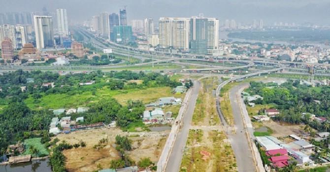 TP.HCM sẽ có sân đua xe đạp lòng chảo gần 10ha ở khu Đông thành phố