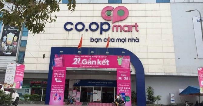 """Saigon Coop """"tính kế"""" để giữ thị trường"""