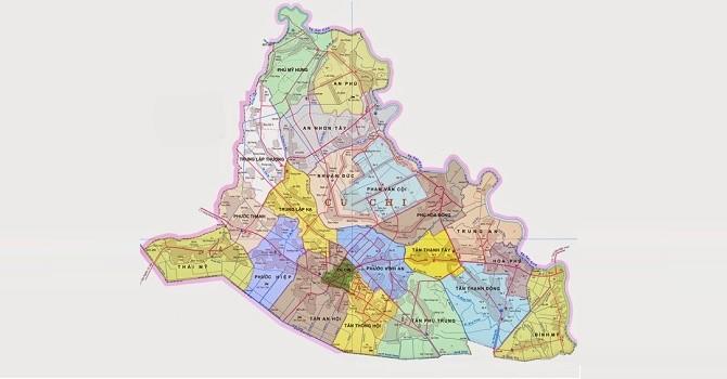 Chấp thuận đầu tư 2 dự án ở khu Bắc và Nam Sài Gòn