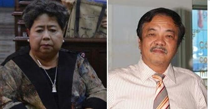 Phiên chiều 15/1: Đề nghị thu hồi 3.600 tỷ trả cho bà Hứa Thị Phấn, 2.700 tỷ chi lãi ngoài cho ông Trần Quí Thanh