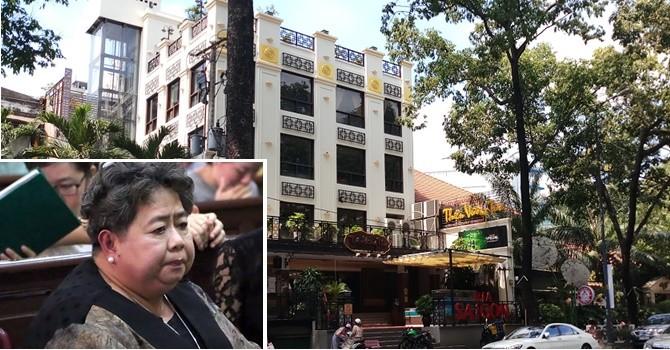 Hoàn tất cáo trạng truy tố Hứa Thị Phấn chiếm đoạt, gây thiệt hại cho Ngân hàng Đại Tín hơn 6.300 tỷ đồng