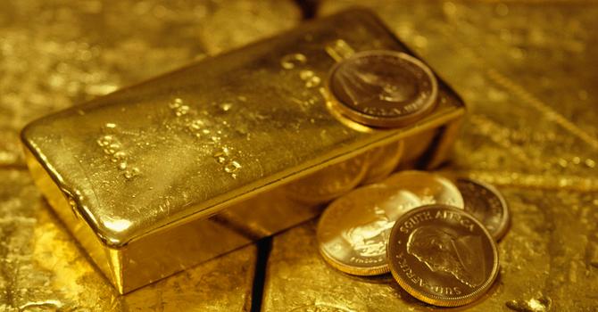 Giá vàng đứt mạch tăng 5 phiên liên tiếp