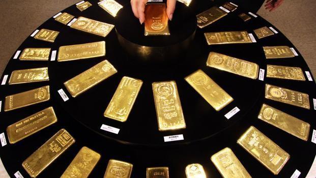 Giá vàng thế giới tăng mạnh nhất 1 tuần