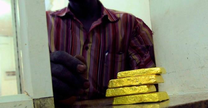 Giá vàng đứt mạch tăng 4 phiên liên tiếp