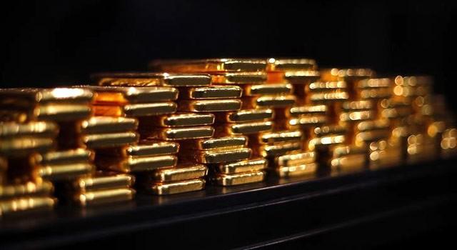 Giá vàng tăng phiên thứ 3 liên tiếp