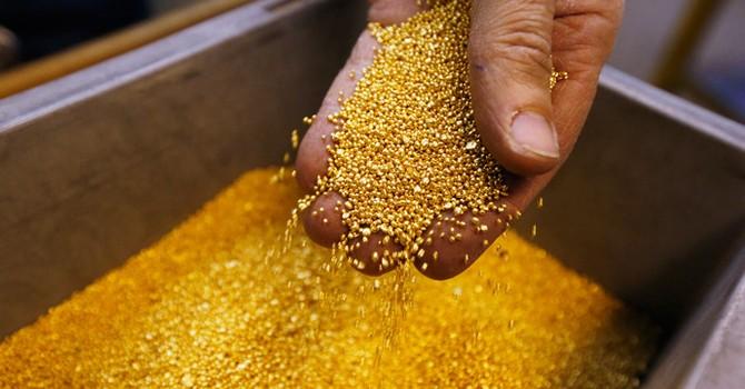 Giá vàng suy yếu phiên thứ 2 liên tiếp