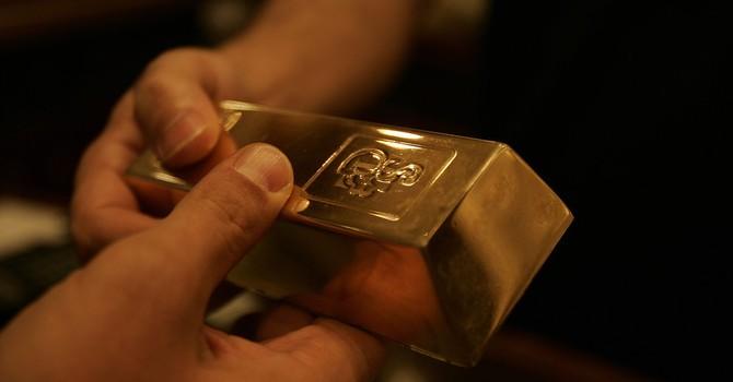 Giá vàng lấy lại phong độ sau tuần sụt mạnh