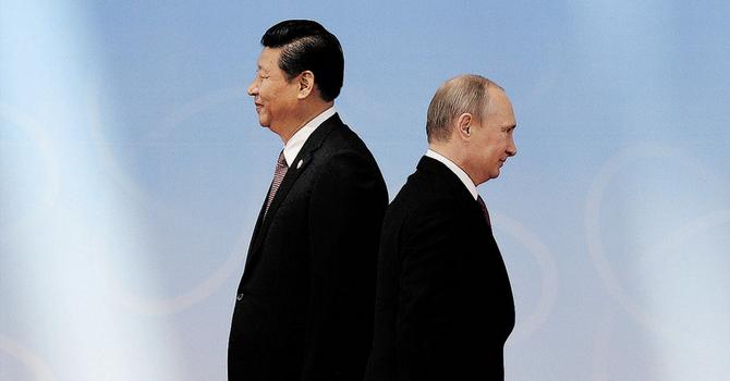 [INFOGRAPHIC] Nga chuyển khí đốt cho Trung Quốc bằng đường nào?