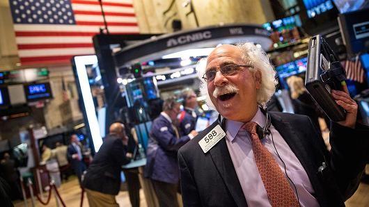 Chứng khoán Mỹ tăng nhẹ sau họp Fed