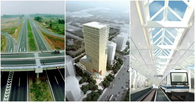 """POSCO Hàn Quốc """"nhúng tay"""" vào các dự án nào ở Việt Nam?"""