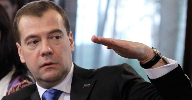 """Thủ tướng Nga: """"Chẳng có gì cản trở ta thanh toán bằng Rúp và VND"""""""