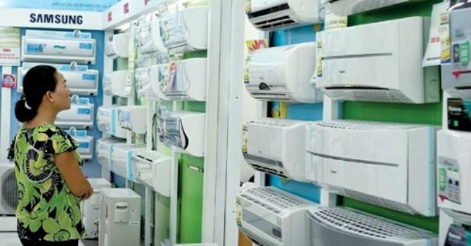 """Những đồ điện lạnh giảm giá """"sốc"""" đầu hè"""
