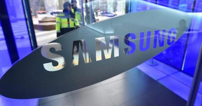 Samsung báo lãi quý I sụt 1/3 so với năm ngoái