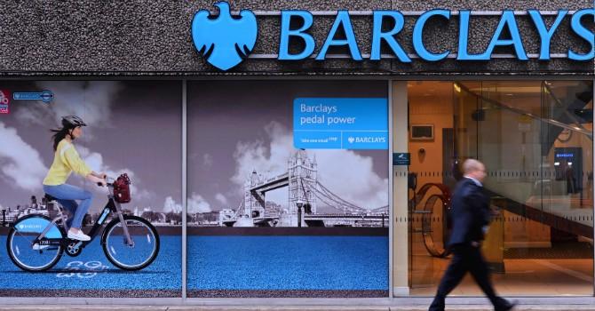 60% lợi nhuận của 5 ngân hàng Anh bốc hơi vì bê bối tài chính