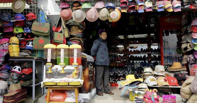 World Bank: Trung Quốc là gánh nặng của kinh tế Đông Á - Thái Bình Dương