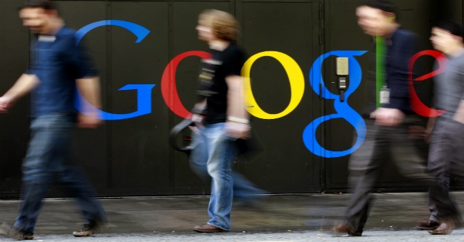 """Liên minh châu Âu chính thức kiện Google """"độc quyền"""""""