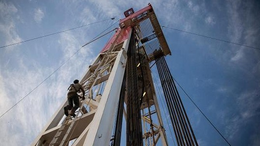 Giá dầu giảm phiên thứ tư liên tiếp xuống đáy 3 tuần