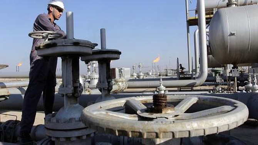Giá dầu đồng loạt giảm trước tin bão cấp 4 Joaquin