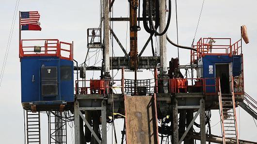 Giá dầu tăng vọt xuyên mốc 32USD nhờ đợt rét sâu