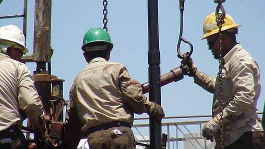 Giá dầu tăng mạnh nhất 6 năm
