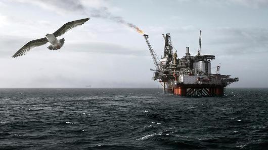 Giá dầu thô nối dài đà giảm 4 phiên