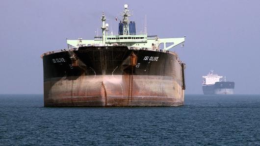 Giá dầu phá mức 50USD phiên thứ 2 liên tiếp