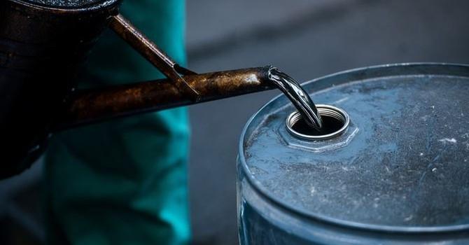 Giá dầu đứt mạch giảm 3 ngày