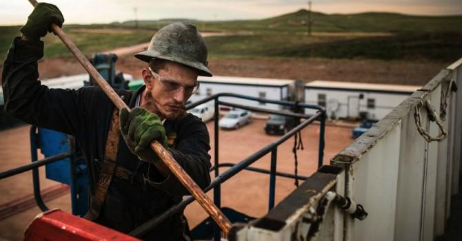 Giá dầu tuột mốc 30USD/thùng